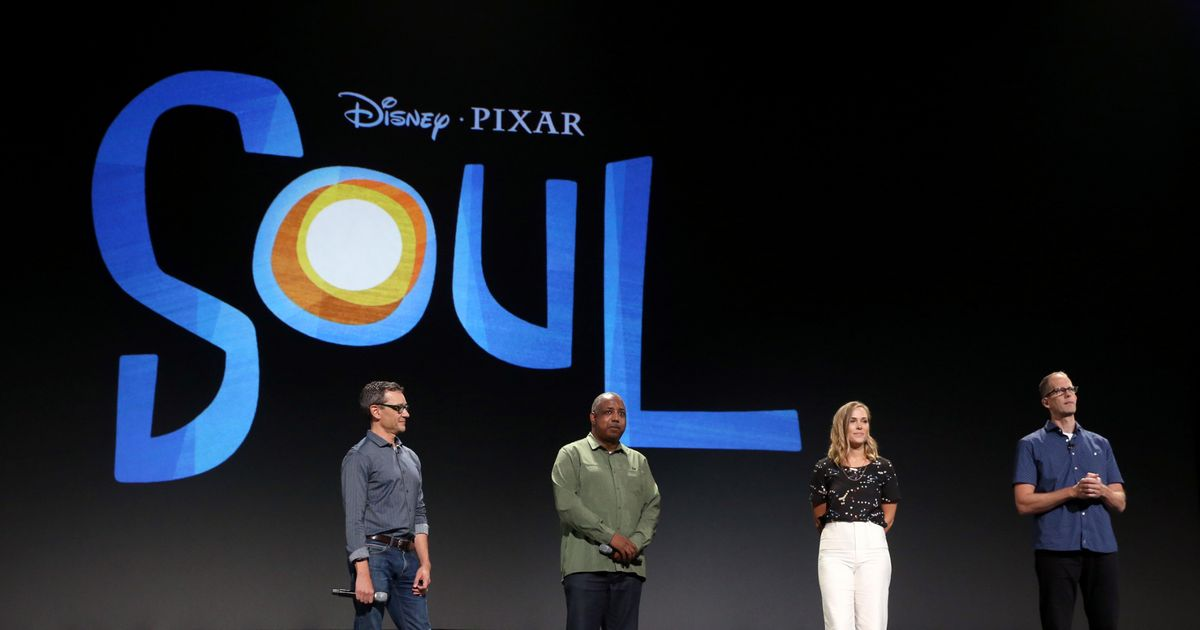 Jamie Foxx, Tina Fey, Daveed Diggs, and Phylicia Rashad Flesh Out the Cast of Pixar's Soul