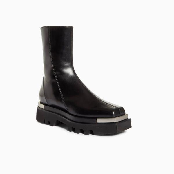 Peter Do Combat Boot