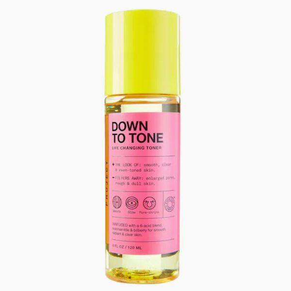 iNNBEAUTY PROJECT Down to Tone Resurfacing Acid Toner