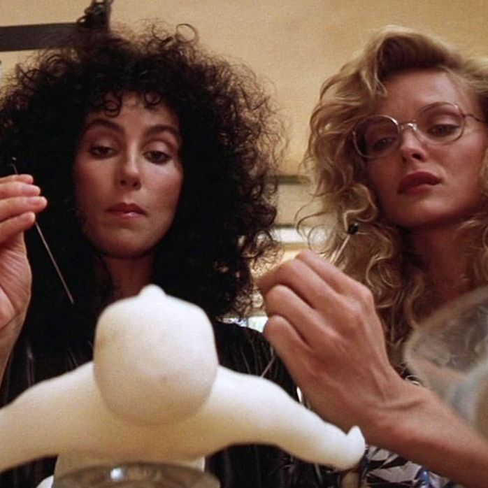 The Witches Of Eastwick Considered 30 Years Later