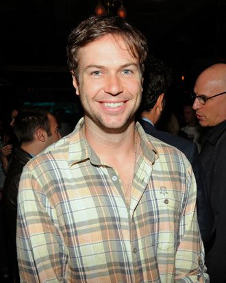 Taran Killam - Quintessentially and The Peggy Siegal Company present the NY Premiere of IFC Films LIBERAL ARTS After Party