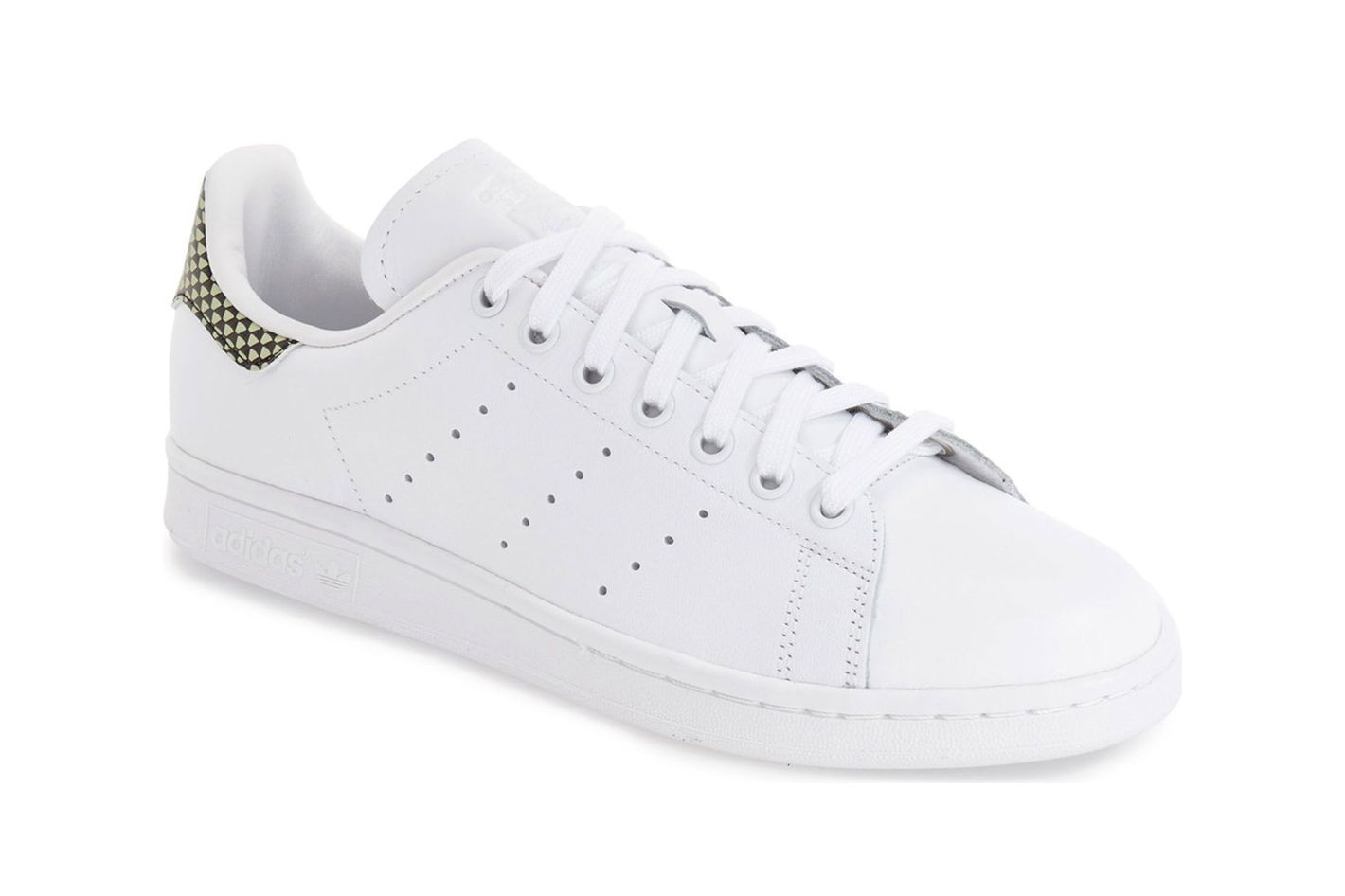 first rate e674e ac7a9 Tiny Triangles. Adidas Stan Smiths