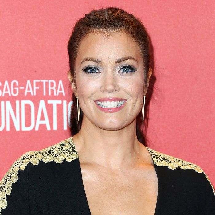 Bellamy Young.