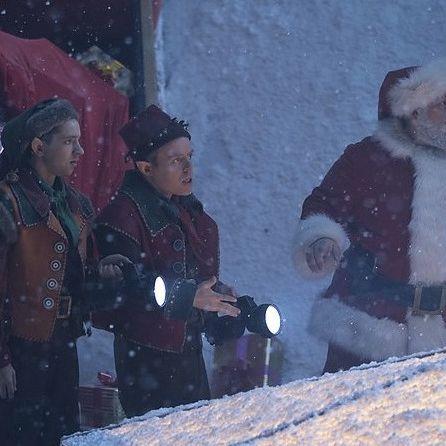 Doctor Who Christmas Special Recap: Dream a Deadly Dream of Me