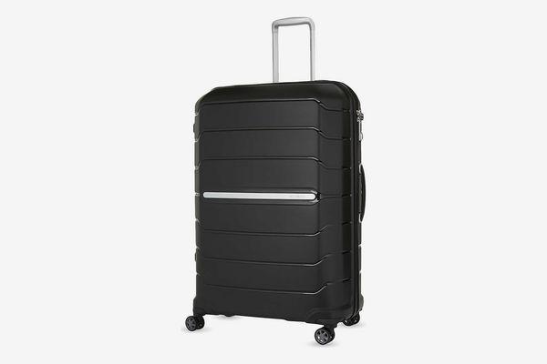 Samsonite Flux Four-Wheel Suitcase 81cm (Black)
