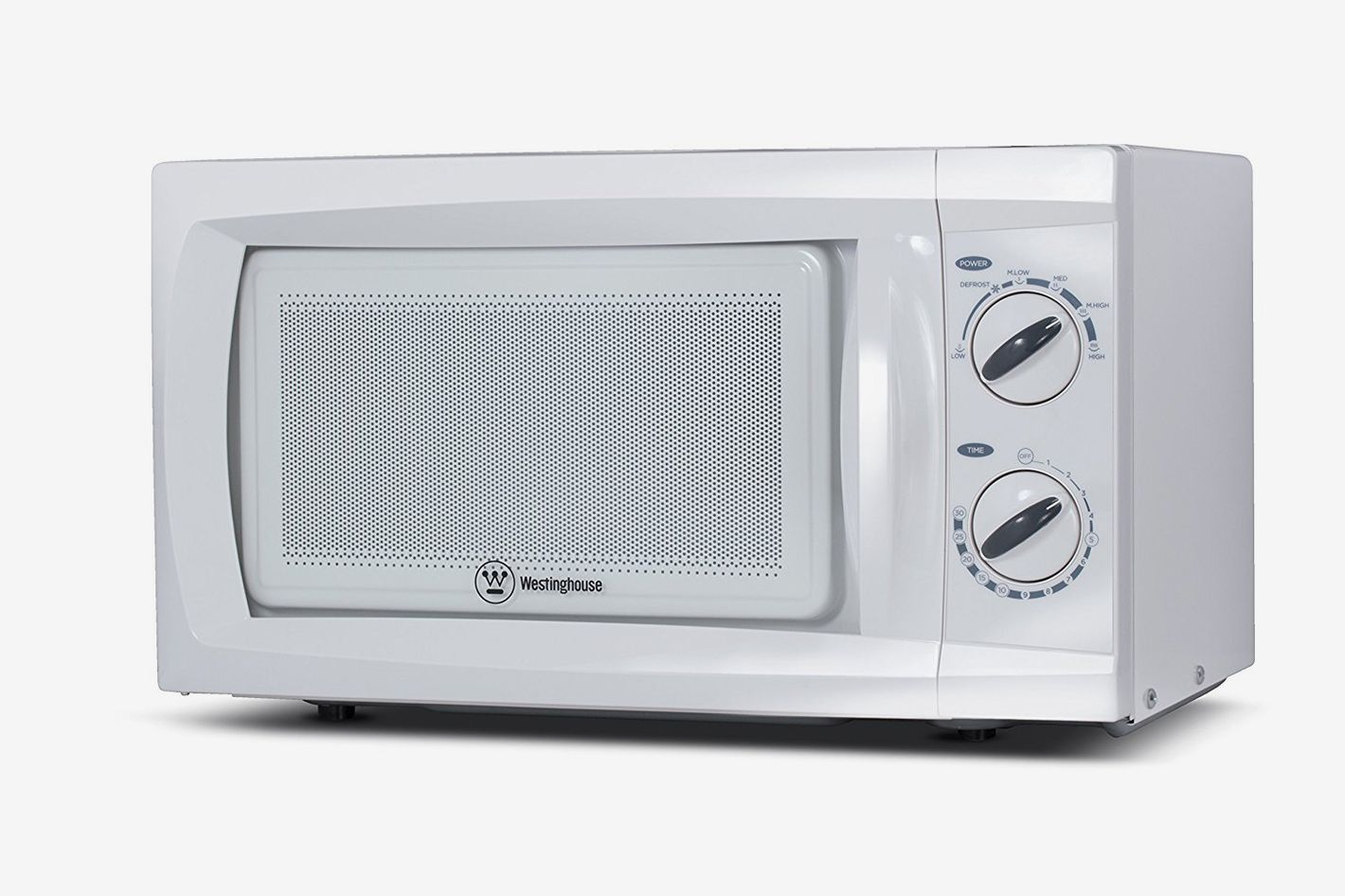 Westinghouse Wcm660w 600 Watt Counter Top Rotary Microwave Oven