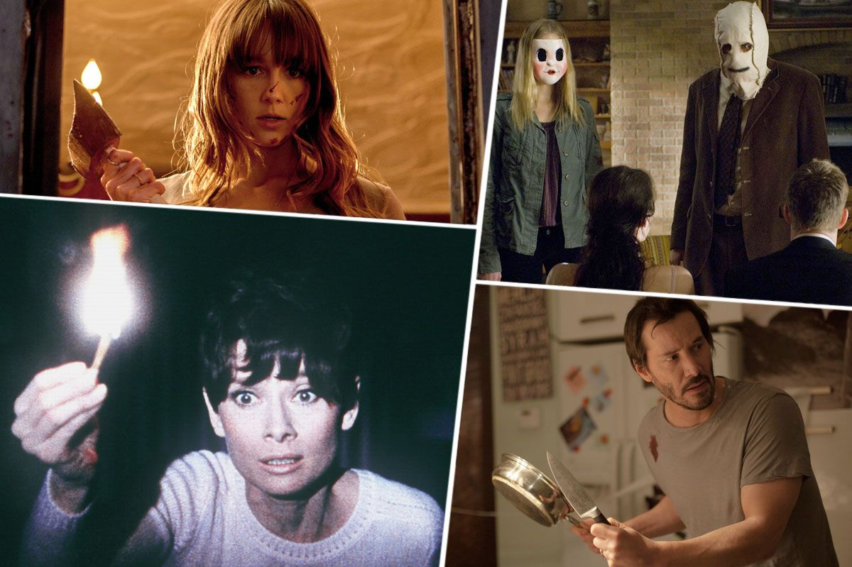 Ten ofthe most utterly thrilling movies ofall time