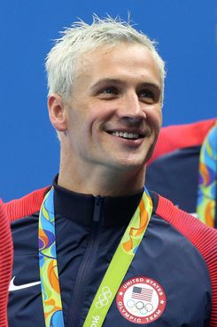 Ryan lochte assures tearful nation that hes still single and dtf voltagebd Choice Image