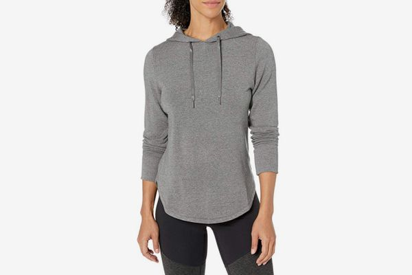Core 10 Cloud Soft Yoga Fleece Sweatshirt