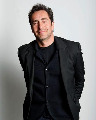 LOS ANGELES, CA - NOVEMBER 17: Actor Demian Bichir at TheWrap's Awards Season Screening Series Presents