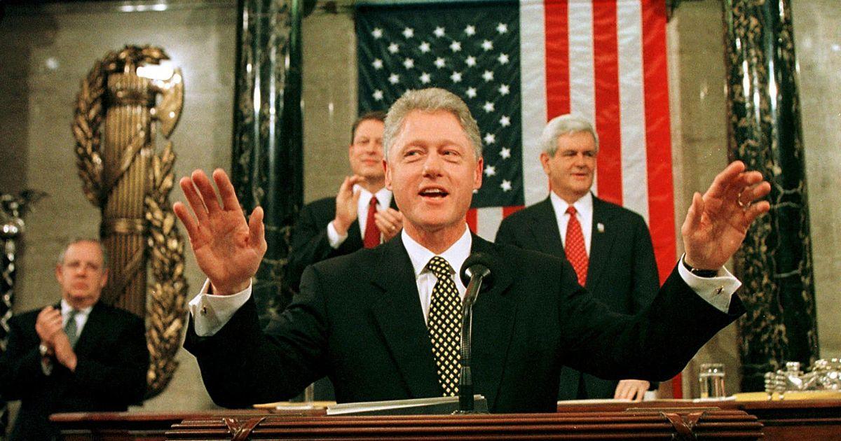 bill clinton cabinet members pictures wwwstkittsvillacom