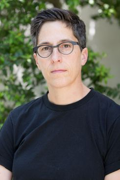 Alison Bechdel on Winning the MacArthur Grant -- Vulture