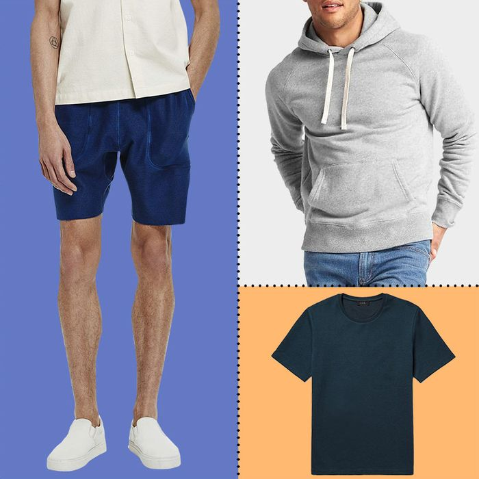 4830e0bab9 The Most Flattering Clothes for Men, According to Real-life Men