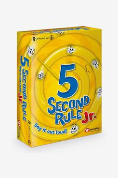 Interplay '5 Second Rule Jr.'
