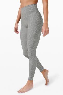 """Lululemon Align Pant 28"""" Camo Engineered Print"""