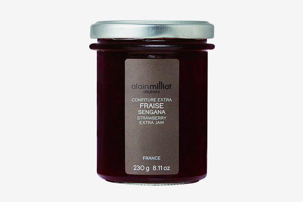 Sengana Strawberry Extra Jam by Alain Milliat