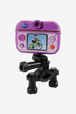 V Tech KidiZoom Action Cam 180
