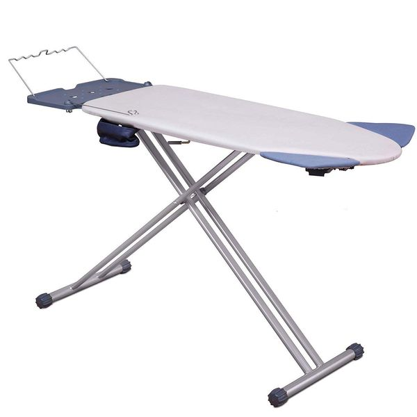 Mabel Home Extra-Wide Ironing Pro Board with Shoulder Wing