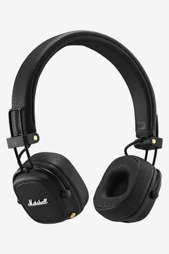 Marshall Major III Bluetooth Wireless On-Ear Headphones