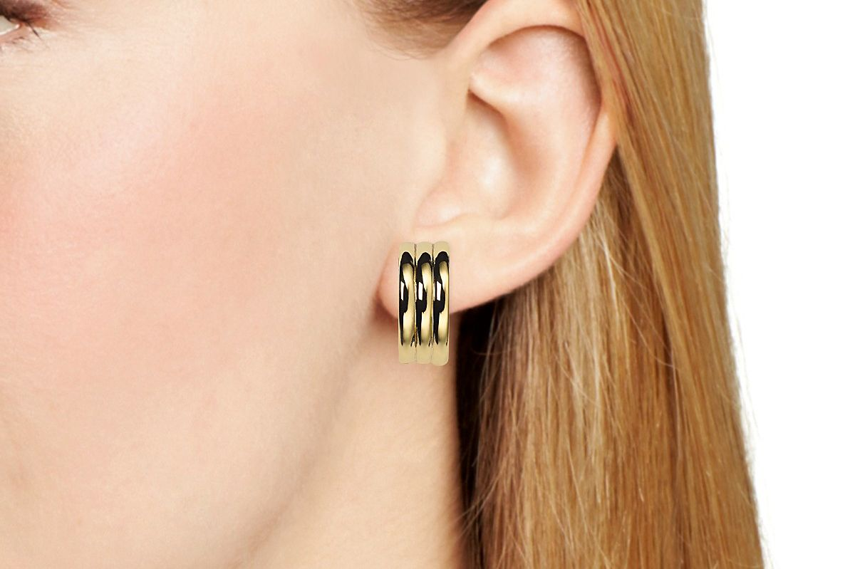 Lauren Ralph Lauren Clip-On Earrings
