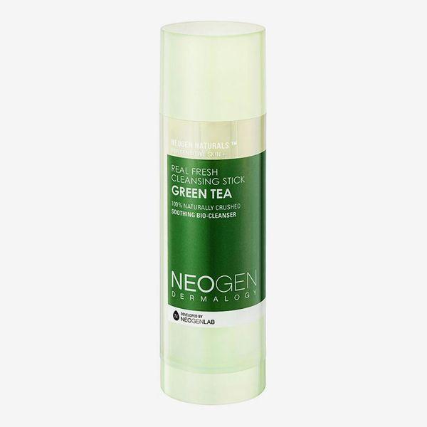 NEOGEN Real Fresh Green Tea Cleansing Stick
