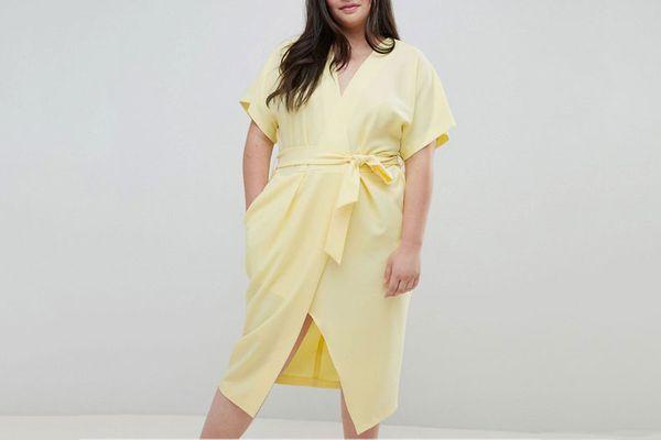 ASOS Closet London Dress
