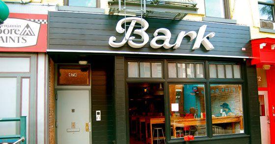 Bark Hot Dogs Will Open a Bleecker Street Location