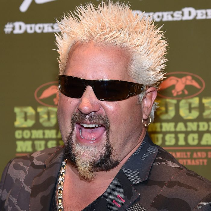 Even Fieri's laughing at these.