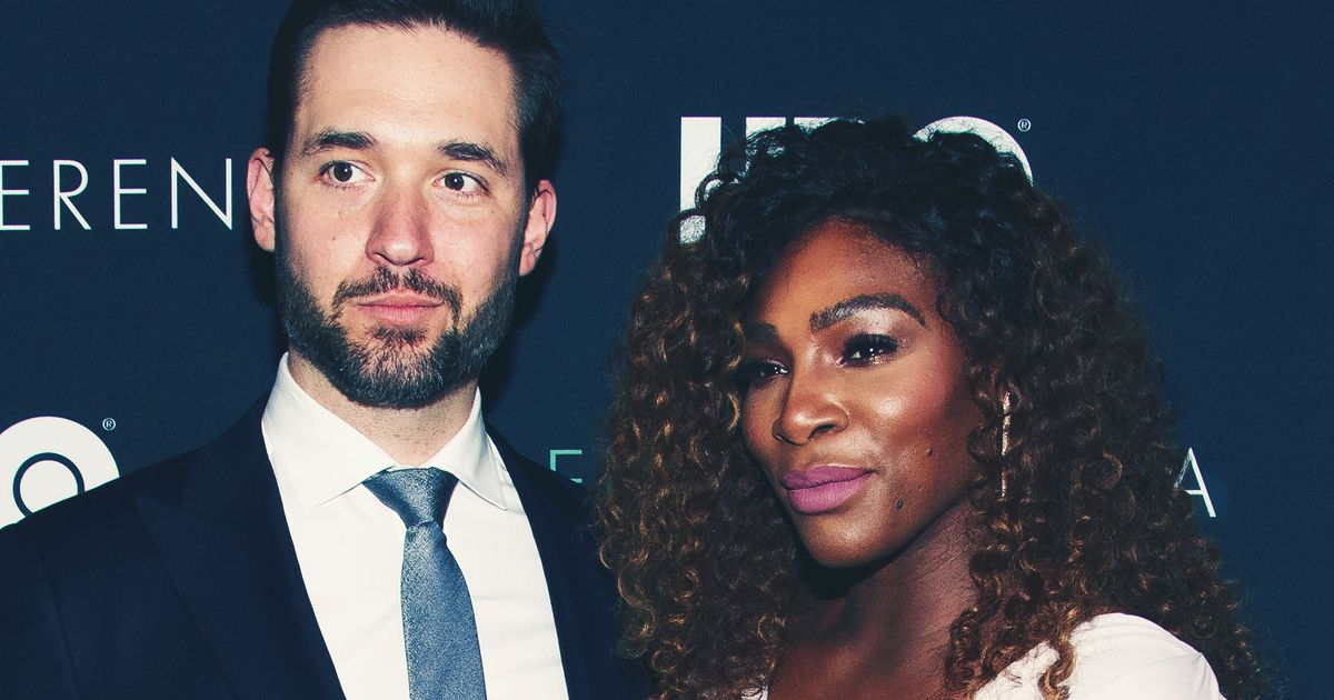 Alexis Ohanian Says Taking Parental Leave Was One of His Best Decisions