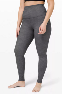 Lululemon Align Super-High-Rise Pant 28 Inches