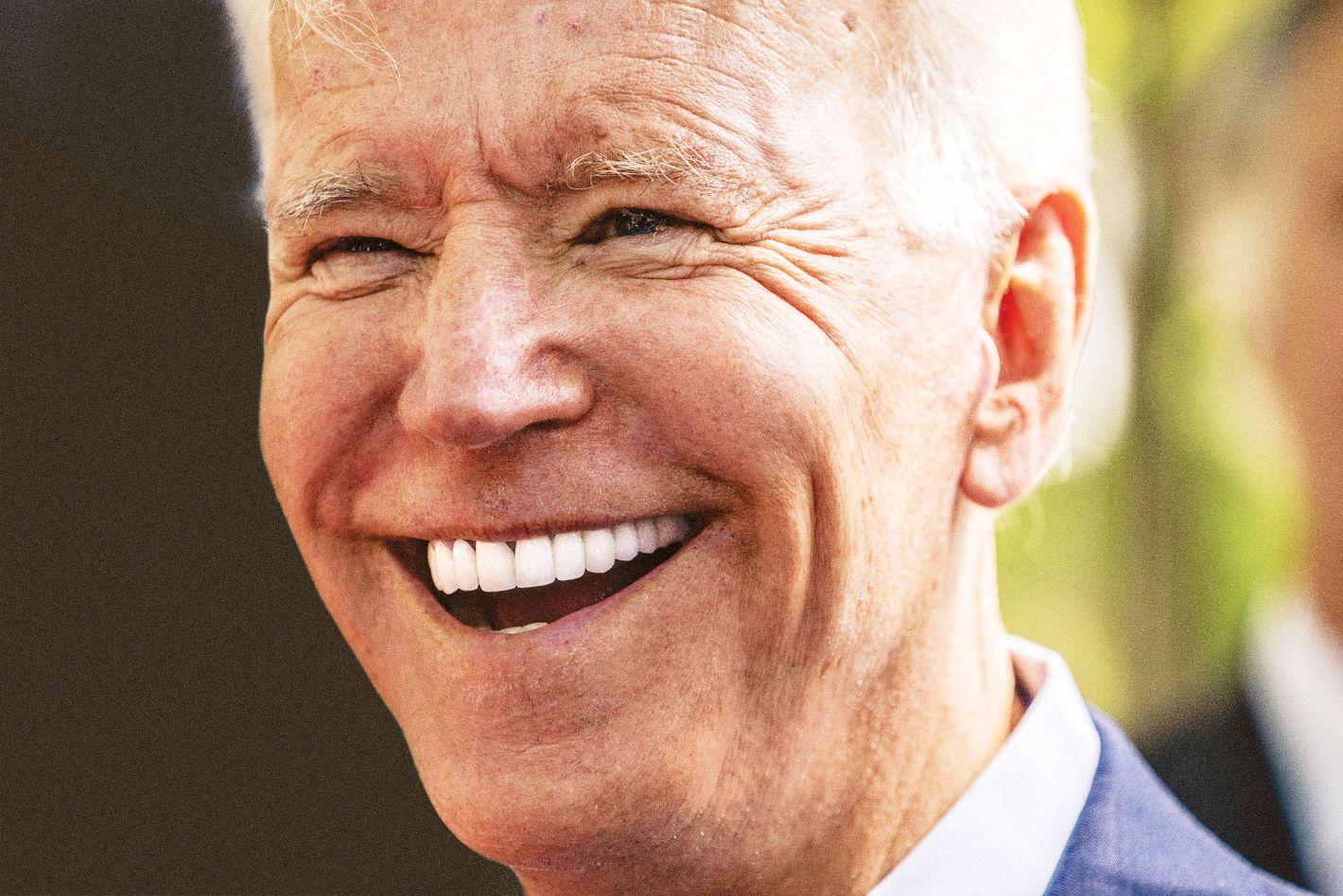 Inside Joe Biden's 2020 Presidential Campaign