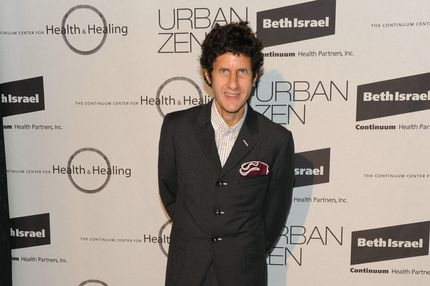 Musician Michael Diamond of the Beastie Boys