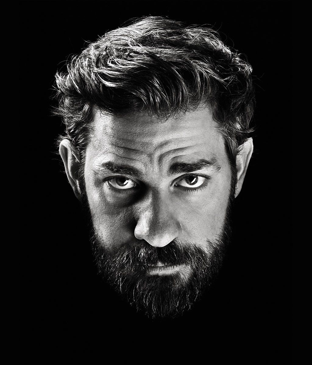 John Krasinski On A Quiet Place And Working With Emily Blunt