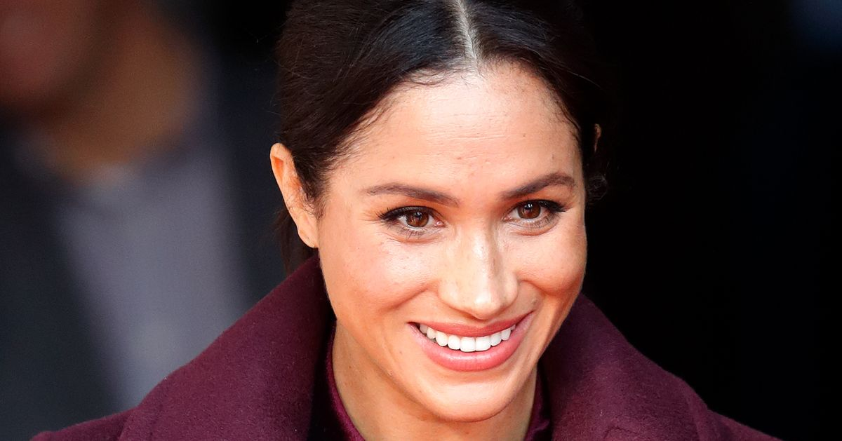 Donald Trump Anoints His Newest 'Nasty' Woman: Meghan Markle