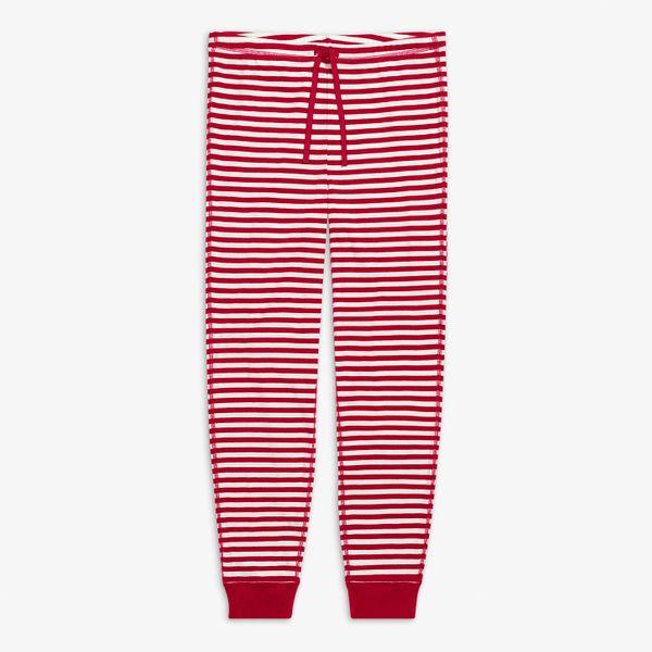 Primary Grown-ups PJ Pant in Stripe