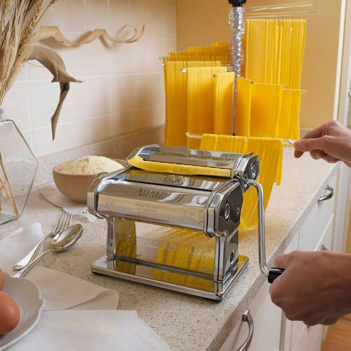 The Essential Pasta Making Tools According To A Professional Maker
