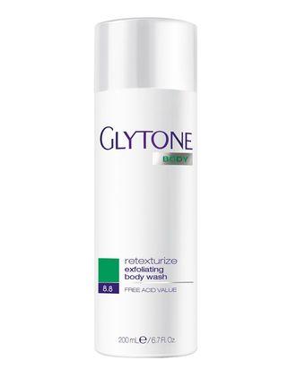 A Creamy Cleanser That Kills Body Acne