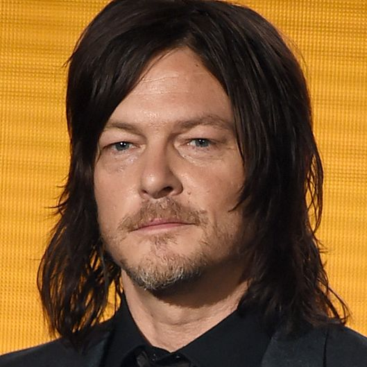A TWD Fan Tried to Take a Bite Out of N. Reedus -- Vulture