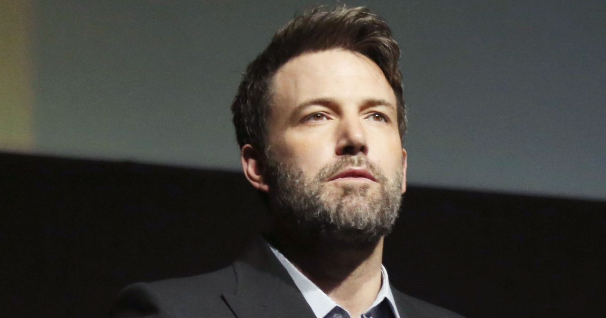 Ben Affleck Not Trying That Hard to Win Jen Back -- The Cut Ben Affleck