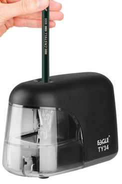 TSV Automatic Electric Pencil Sharpener