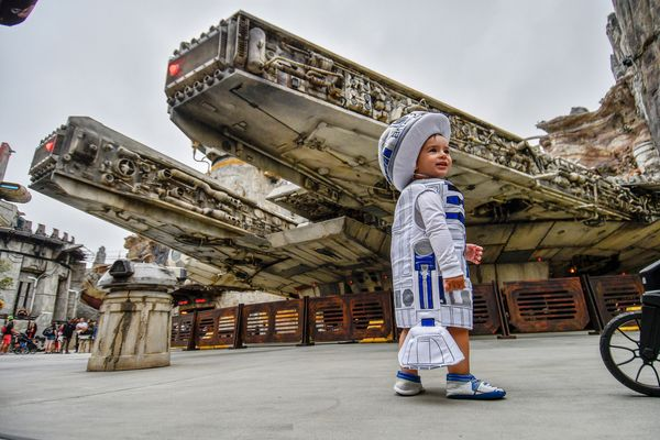Disney's New 'Star Wars' Attraction Is an Early Flop. Here's Why That Will Change.