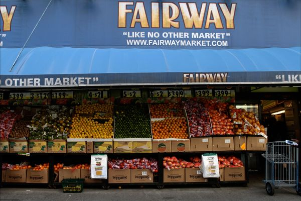Fairway Market Officially Files for Bankruptcy