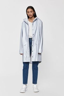 Rains Long Rain Jacket