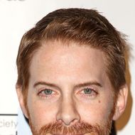 Seth Green arrives at the 40th Annual Annie Awards held at Royce Hall on the UCLA Campus on February 2, 2013 in Westwood, California.