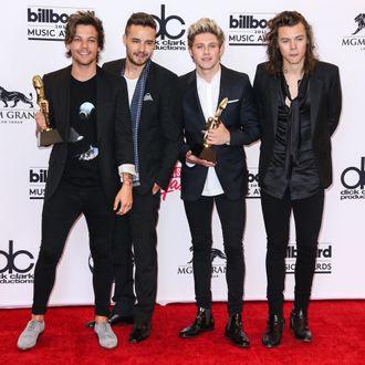 Billboard Music Awards 2015 - Press Room