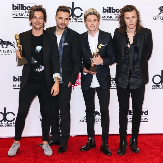 Billboard Music Awards 2015 - Press Room