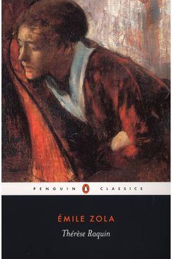 Thérèse Raquin by Emile Zola