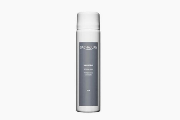 SACHAJUAN Hair Spray Strong Hold Travel Size, 75 ml