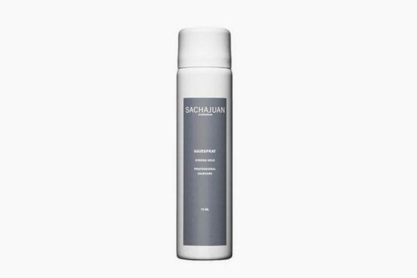 SACHAJUAN Hair Spray Strong Hold Travel Size, 75 ml