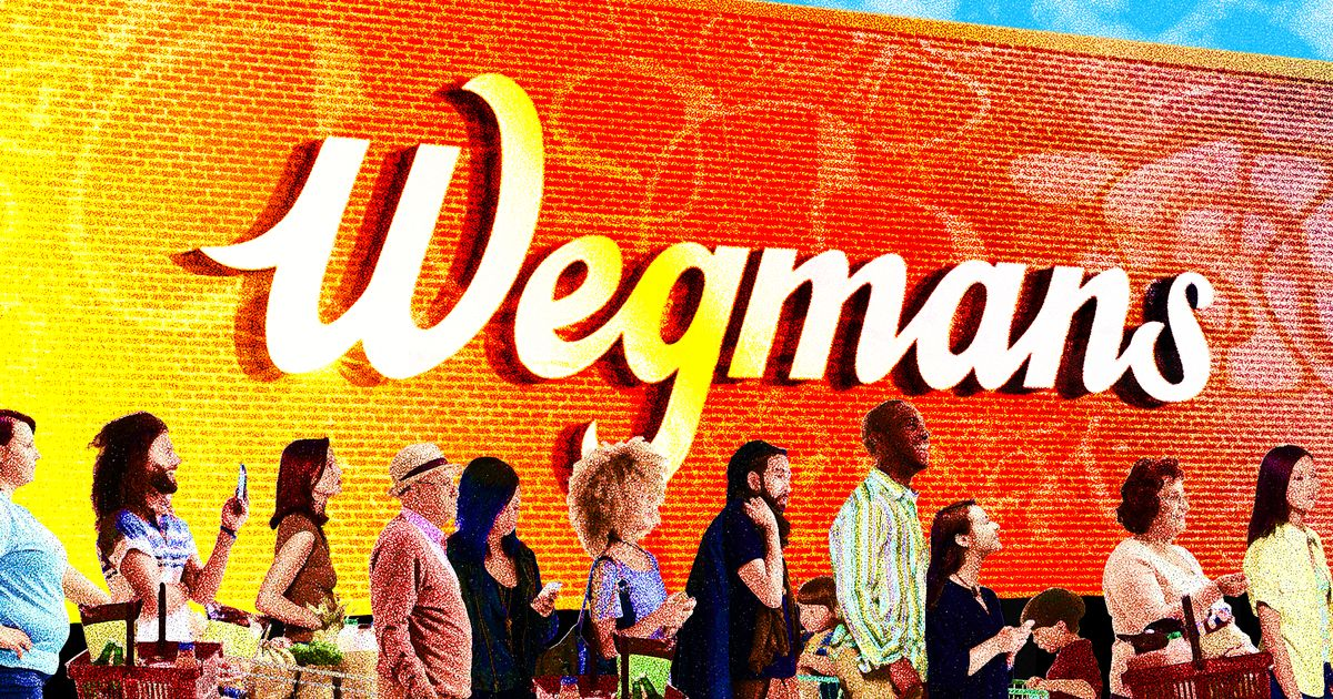 Everything You Need to Know About the Brooklyn Wegmans
